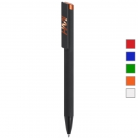 Stylish Metal Pen (Aluminium - Metal pen with jumbo refill)  - hmi22916